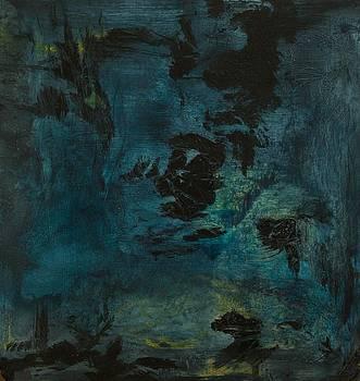 Deep Realm by Patrick Zgarrick