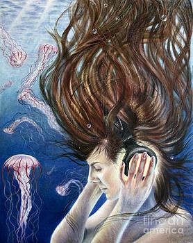 Deep Sounds by Maria Bozina