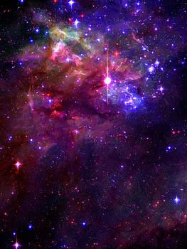 Dale Jackson - Deep Space