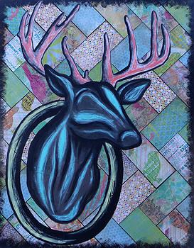 Deer by Dara Jones