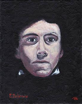 Tom Roderick - Delacroix