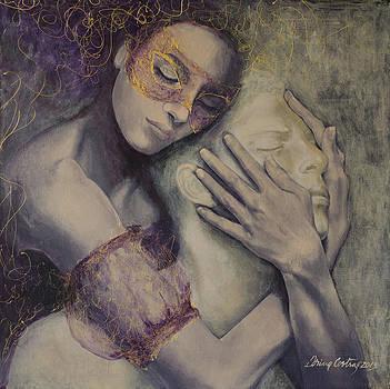 Delusion by Dorina  Costras