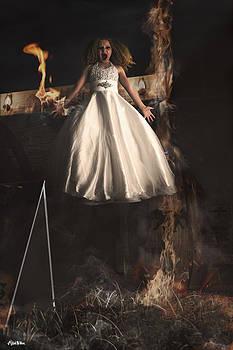 Demon Girl Circus by Alijah Villian