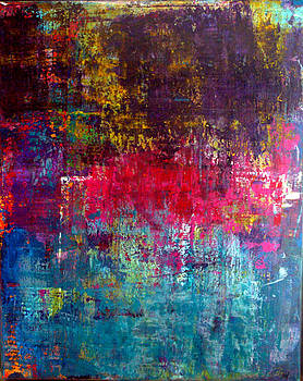 Depth by Tanya Lozano-tul
