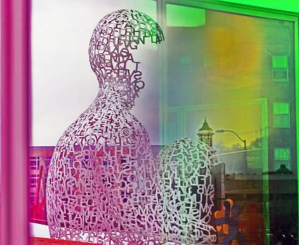 Jon Baldwin  Art - Des Moines