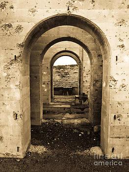 Desert Doorways by Dan Julien