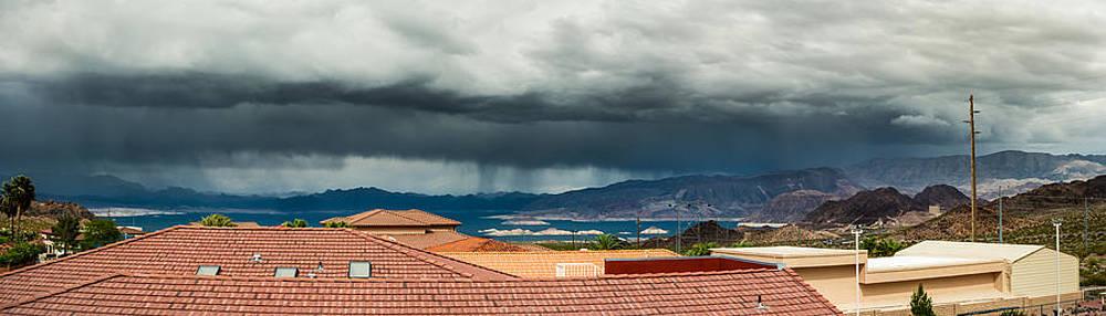 onyonet  photo studios - Desert Rain