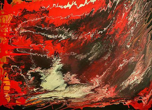 Desire and sorrow by Thumalir Iqbal