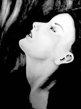 Desire by Gala Ilchenco