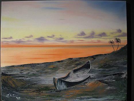 Desolation by Jim Carreau