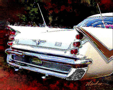 Desoto by Barry Cleveland