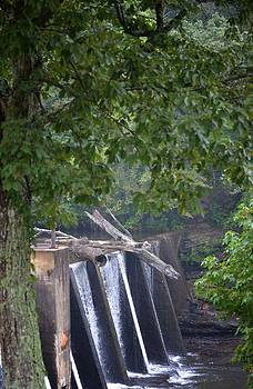 Maria Urso  - Desoto Falls