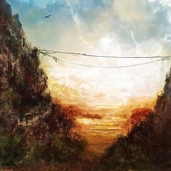 Destination by Anastasia Michaels