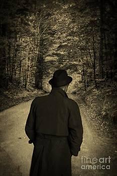 Edward Fielding - Hard-Boiled Detective Novel