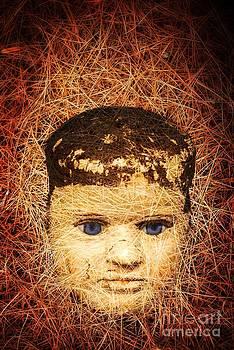 Edward Fielding - Devil Child