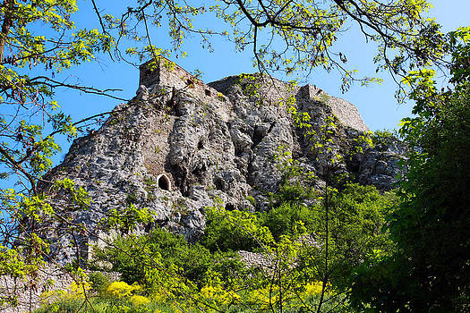Alex Sukonkin - Devin Castle