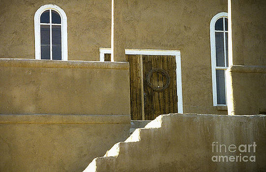 Devine Adobe by Cheryl Wood