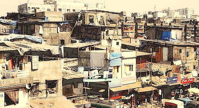 Dharavi 2 by    Michaelalonzo   Kominsky