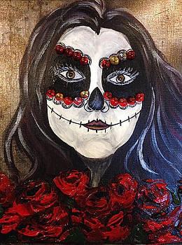 Dia de Los Muertos 2 by Melissa Torres