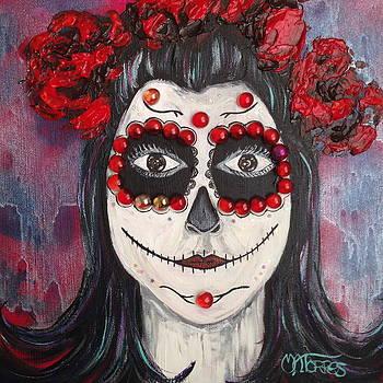 Dia de Los Muertos by Melissa Torres