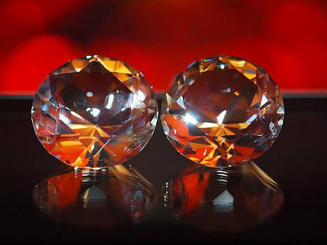 Diamonds by Robert Gaughan