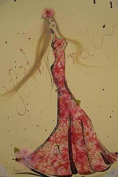 Diana by Damira Fuzul