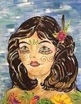 Diana by Karen Carnow