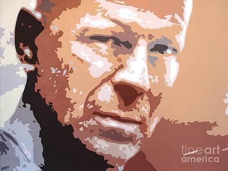Die Hard by Hussein El Kaissy