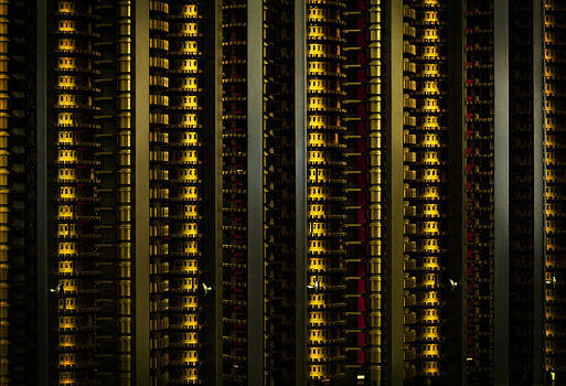 Difference Engine 003 by Tim Shetz