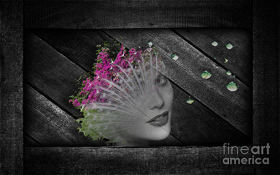Digital Art MEGO by Gocha Medzmariashvili
