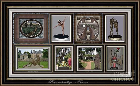 digital collage DC 02 by Pemaro