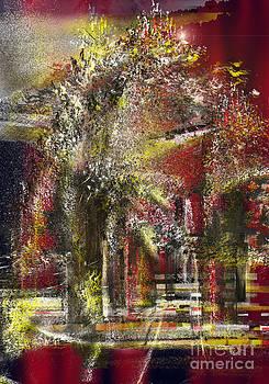 Digital Effect by Bruno Santoro