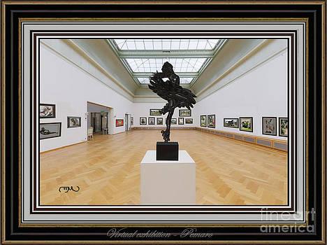 Digital exhibition 01DE2 by Pemaro