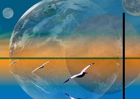 Dimensional Rift by Jon Lord