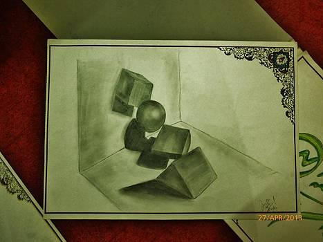 Dimentions by Usama  Ejaz