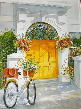 Dingle Ireland by Becky Taylor