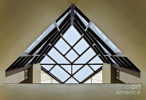 Directional Symmetry by Charles Dobbs