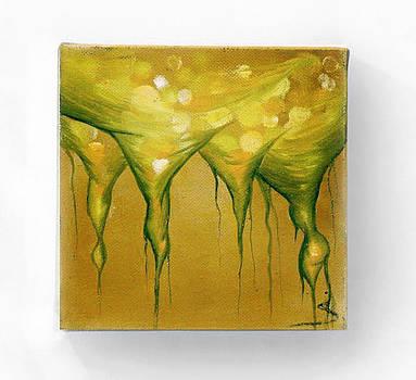 Distillation of Brilliance by Lisa Stevens