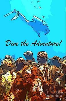 John Malone - Dive the Adventure