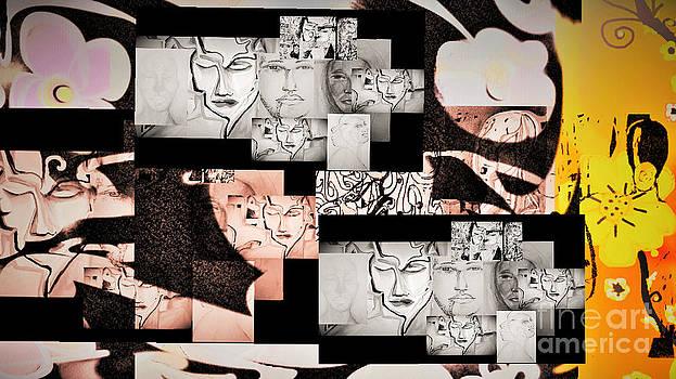 Divergent by Jackie Pecoroni