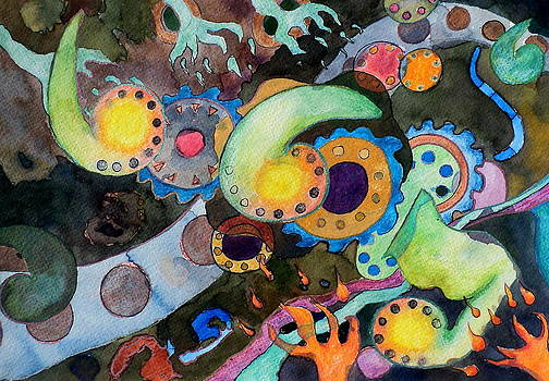 Diverticulitis by Jeffrey S Perrine