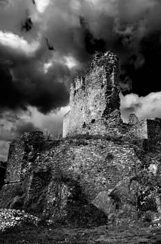 Divin castle by Roman Solar