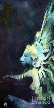 Divine Dreamer by Ann Radley