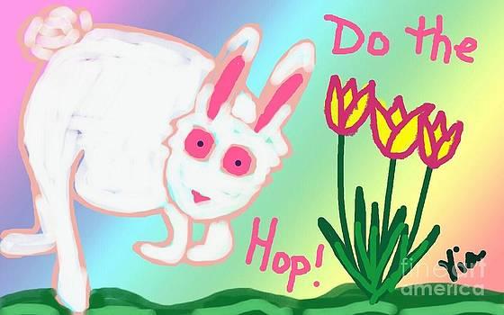 Judy Via-Wolff - Do the Hop