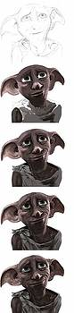 Dobby Tutorial by Saskia Ahlbrecht