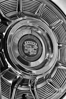 Daryl Macintyre - Dodge Chrome