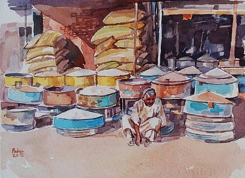 Dokan 22 by Mohamed Fadul