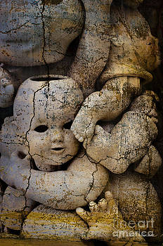 David Gordon - Doll Parts I