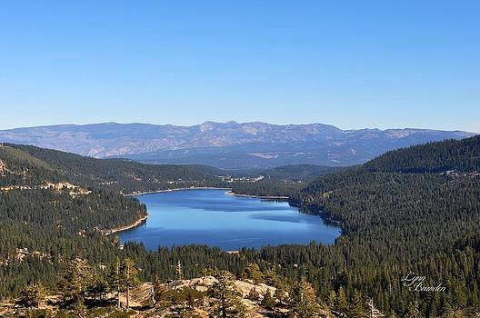 Lynn Bawden - Donner Lake