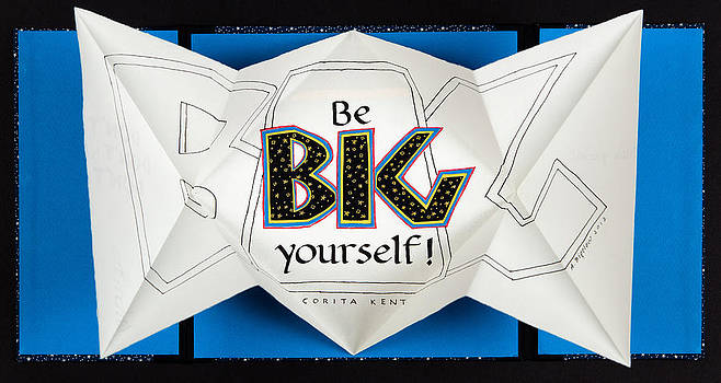 Don't Belittle Yourself by Anita Bigelow